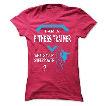 This girl love is FITNESS