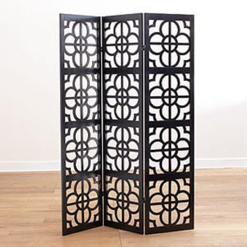 Clover Screen | Living Room Furniture| Furniture | World Market