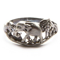 Elephant Ring