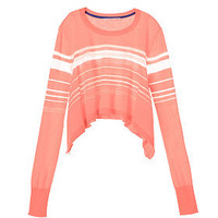 Crop Swing Sweater - Victoria's Secret