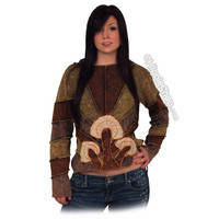 Mushroom Glory Hoodie on sale for &amp;#36;39.95 at Hippie Shop