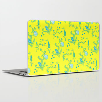 Design Based in Reality Laptop & iPad Skin by Ben Geiger