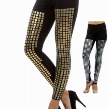 Leggings of Seduction