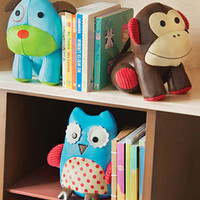Skip Hop: Zoo Bookends