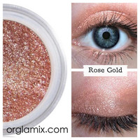 Rose Gold Color Concentrate - Loose