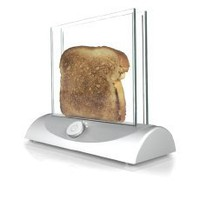 Transparent Toaster | ThisNext