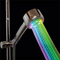 Rainbow Showerhead