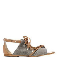 "Be&D ""Rico"" Flat Sandals - Shoes - Bloomingdales.com"
