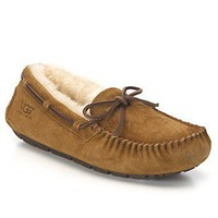 "UGG? Australia ""Dakota"" Moccasins - Shoes - Bloomingdales.com"