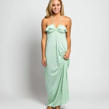O'Neill RYLIE MAXI DRESS from Official US O'Neill Store