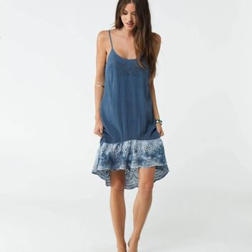 O'Neill TAMMY DRESS from Official US O'Neill Store