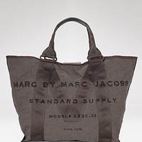 MARC BY MARC JACOBS M Standard Supply Tote - Handbags - Bloomingdales.com