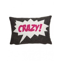 Crazy Pillow