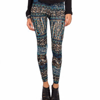African Leggings - 2020AVE