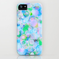 Wild Hydrangea iPhone Case by Lisa Argyropoulos | Society6