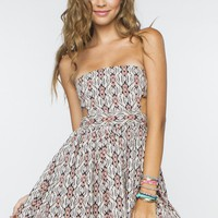 Jenny Aztec Dress