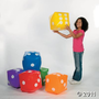 Inflatable Dice Set