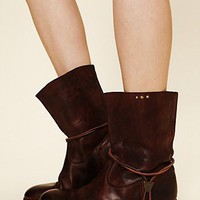 Free People HTC Sienna Leather Boot