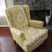 Accent Chair - Summer Breeze