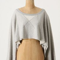Overtime Sweatshirt - Anthropologie.com