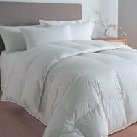 Goose Down Alternative Double Fill Comforter (Duvet)