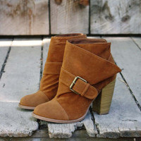 Copper Creek Buckle Boots, Sweet Bohamian Boots & Shoes