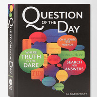 Question Of The Day By Al Katkowsky