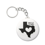 texas key chain from Zazzle.com