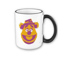 Muppets Fozzie Bear Disney Coffee Mugs from Zazzle.com