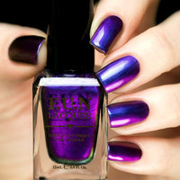 Fun Lacquer Reunion Nail Polish (2015 New Year Collection) - Reunion / 2015 New Year