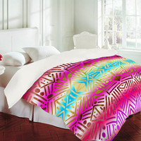 DENY Designs Home Accessories | Jacqueline Maldonado Bali Duvet Cover
