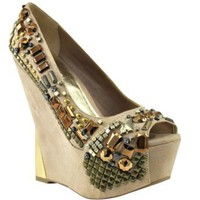 GIA WP - Dress Pumps - Bakers Footwear