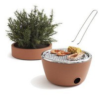 Hot Pot BBQ by Black+Blum