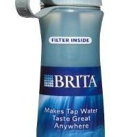 Brita Blue Brita Bottle Blue - 24oz : Target