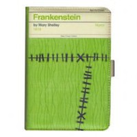 Frankenstein E-Reader Cover - For Kindle  Kindle Touch