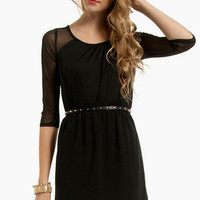 Belted Out Dress $36