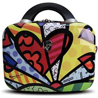 BRITTO by HEYS USA Luggage - A New Day 12in. Beauty Case B70312 - Luggage Online