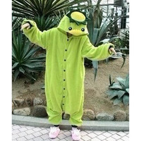 Turtle Plush Funny Cartoon Kigurumi Costume [TQL120329019] - 31.19 : Zentai, Sexy Lingerie, Zentai Suit, Chemise