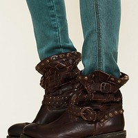 Free People Tequila Engineer Boot