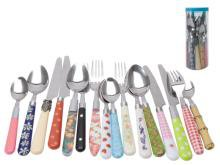 Eclectic Cutlery Set | Tableware | Kitchen | £29.99 - The Contemporary Home Online Shop
