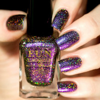 Fun Lacquer Reunion (H) Nail Polish (2015 New Year Collection) - Reunion (H) / 2015 New Year