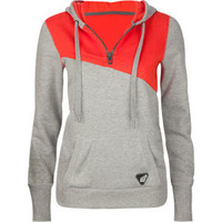FOX Cornered Womens Hoodie 183155130 | Clothing | Tillys.com