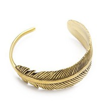 Monserat De Lucca Feather Bracelet | SHOPBOP