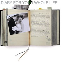 My Life Story : A diary for a whole lifetime of memories