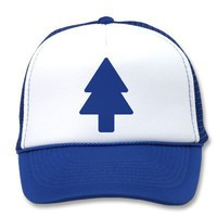 THE DAPPER DIPPER HAT from Zazzle.com