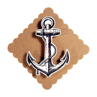 Anchor Magnet from Tiny Love Stories