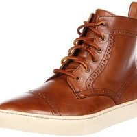 Polo Ralph Lauren Men's Jarrod Cap Toe Boot