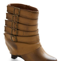 Read All A-Belt It Boot | Mod Retro Vintage Boots | ModCloth.com