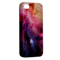Galaxy Nebula Space Hardshell iPhone 5 Case