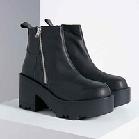 UNIF Rival Boot- Black